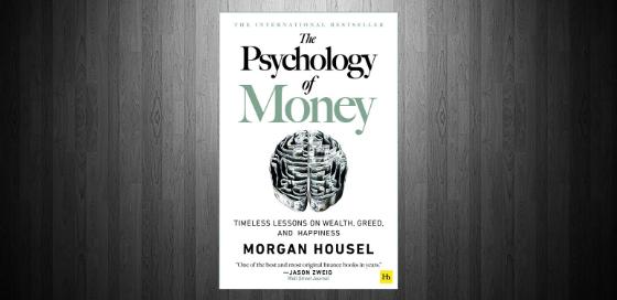 The Psychology of Money Blogbanner
