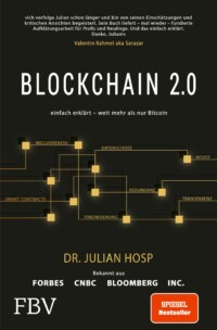 Julian Hosp - Blockchain 2.0