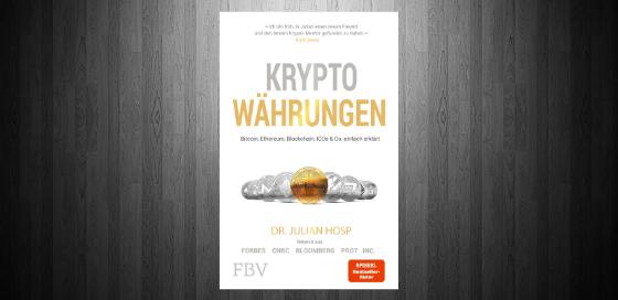 Julian Hosp - Kryptowährungen - Blogbanner