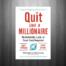 Kristy Shen - Quit Like a Millioniaire Blogbanner