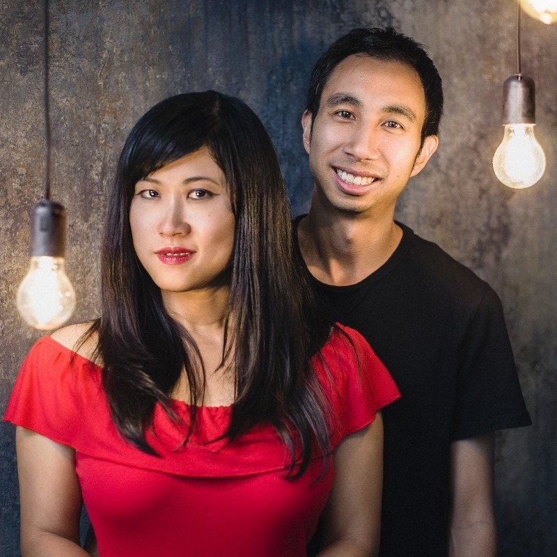 Kristy Shen & Bryce Leung - Quit Like a Millionaire